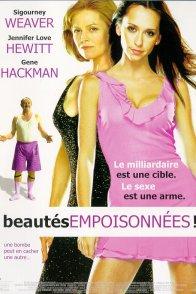 Affiche du film : Beautes empoisonnees