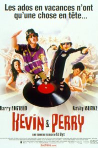 Affiche du film : Kevin & Perry