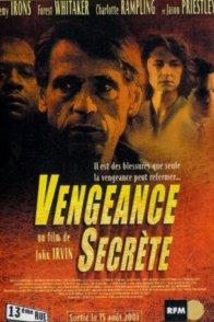 Affiche du film : Vengeance secrete