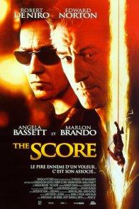 Affiche du film : The score