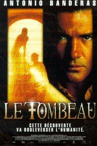 Affiche du film : Le tombeau