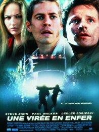 Affiche du film : Une virée en enfer