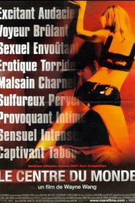 Affiche du film : Le centre du monde