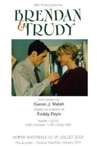 Affiche du film : Brendan & trudy