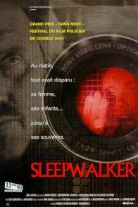 Affiche du film : Sleepwalker