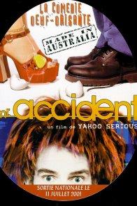 Affiche du film : Mr. accident