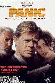 Affiche du film : Panic