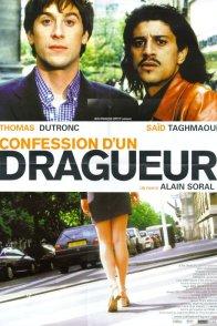 Affiche du film : Confession d'un dragueur
