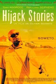 Affiche du film : Hijack stories