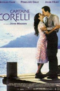 Affiche du film : Capitaine Corelli
