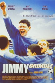 background picture for movie Jimmy grimble
