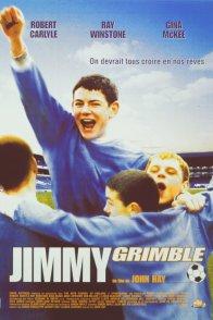 Affiche du film : Jimmy grimble