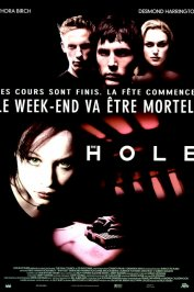background picture for movie The Hole