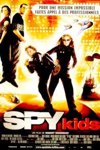 Affiche du film : Spy kids
