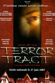 background picture for movie Terror tract