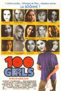 Affiche du film : 100 girls