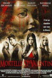 background picture for movie Mortelle saint-valentin