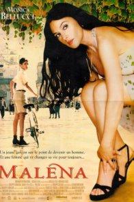 Affiche du film : Malena