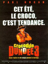 Photo dernier film Paul  Hogan