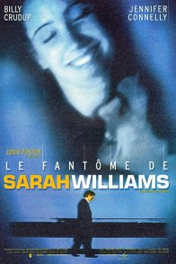 Affiche du film : Le fantôme de Sarah Williams
