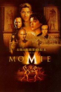 Affiche du film : Le retour de la momie