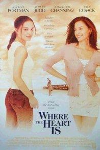 Affiche du film : Où le coeur nous mène