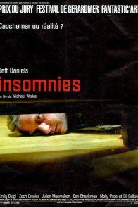 Affiche du film : Insomnies