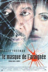 Affiche du film : Le masque de l'araignee