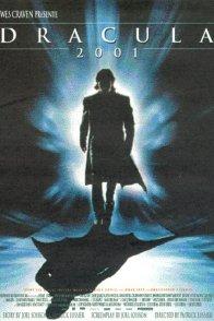 Affiche du film : Dracula 2001