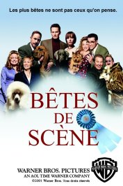 background picture for movie Betes de scene