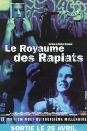 background picture for movie Le royaume des rapiats