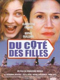 Photo dernier film  Francoise Decaux