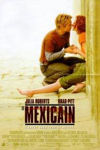 Affiche du film : Le mexicain