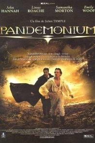 Affiche du film : Pandemonium