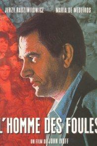 Affiche du film : L'homme des foules