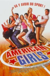 background picture for movie American girls