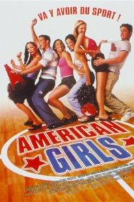 Affiche du film : American girls