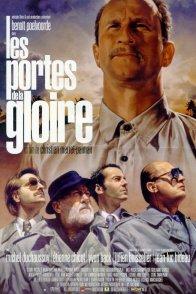 Affiche du film : Les portes de la gloire