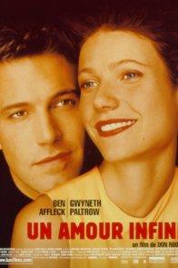 Affiche du film : Un amour infini