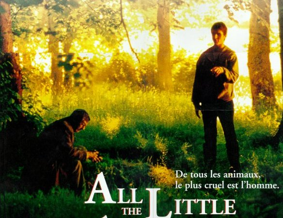 Photo du film : All the little animals