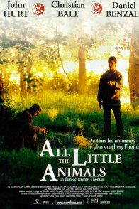 Affiche du film : All the little animals