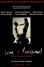 background picture for movie Crime + punishment