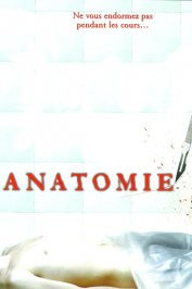 background picture for movie Anatomie