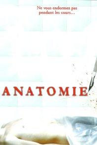 Affiche du film : Anatomie
