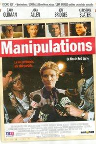 Affiche du film : Manipulations