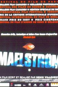 Affiche du film : Maëlstrom