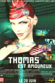 background picture for movie Thomas est amoureux