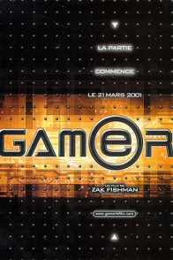 Affiche du film : Gamer