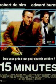 Affiche du film : 15 minutes