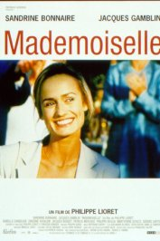 background picture for movie Mademoiselle